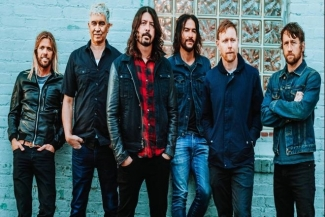 FOO FIGHTERS imaju novi spot za pjesmu Waiting On A War