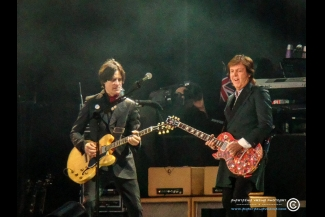 PAUL MCCARTNEY objavio novi studijski album