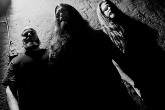 PER VALLA (VREDEHAMMER): '' Today, Vredehammer is just as much death metal as black metal with hints of progressive and thrash elements.''